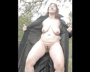 Frauen nackt xxl Nackte Frauen