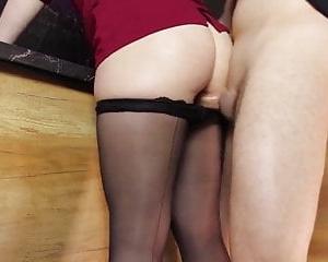 Pussy Reiben