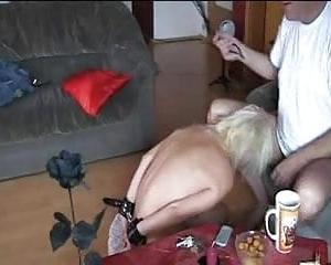 Bestrafung Beim Sex