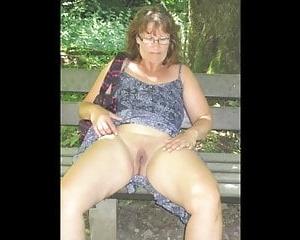 Meine geile ex nackt