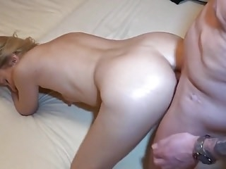 Hot kiss porn