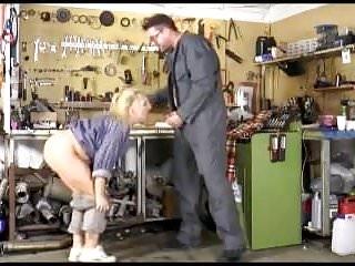 Werkstatt sex