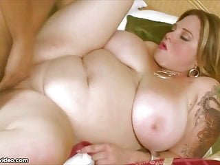 Huge Tit Amateur BBW Kali Kala Lina Loves Latino Cocks
