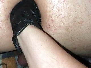 Fettsau aus der pfalz lutscht schwanz vom ehemann - 1 6