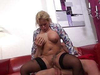 Mama son erotische Sex-Videos