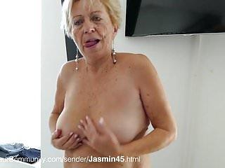 Gratis Deutsche Oma Pornos