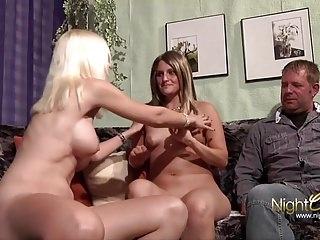 Echtes Amateur Porno Video von der Ex Freundin mit ihrem Typen