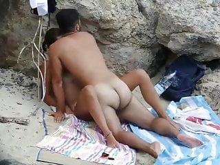 Sex Am Strand Heimlich