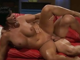 sexy milf and boy