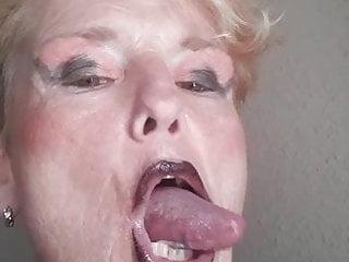 Fick meinen mund