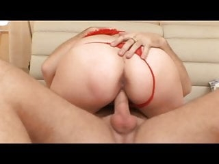 Darla crane bondage