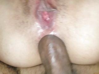 Blonde mature tube